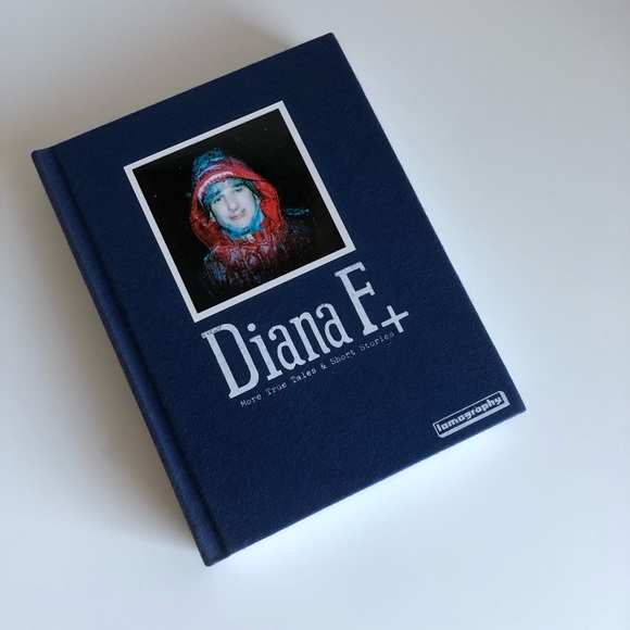 Diana F+: More True Tales and Short Stories
